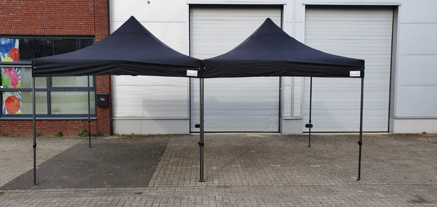 Easy up tent 6 x 3