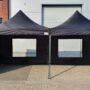 Easyup tent
