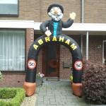 Abraham-feestboog