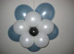 Bloem ballon