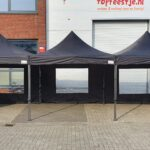 Easy up tent 3 x 9