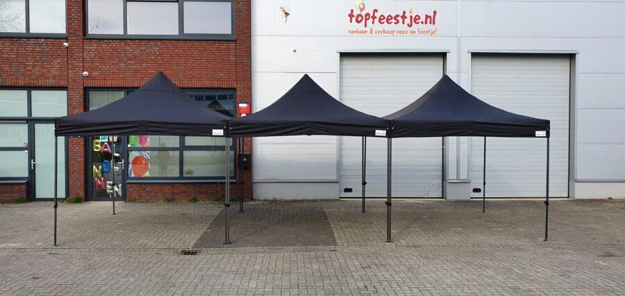 Easyup tent 3 x 9