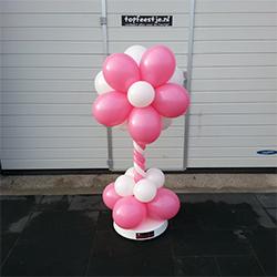 front_ballonbloem-pilaar
