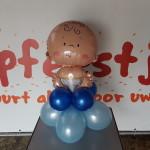 Ballonnen baby