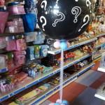 Geslacht ballon
